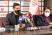 واکنش تند ابراهیم شکوری به صحبتهای ساکت الهامی/عکس
