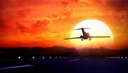 سفر با هواپیما از تهران به اصفهان