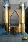 تکرار دزدی سرقت مجسمههای شهری، جلوی چشم شهرداری اصفهان