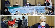 رونمایی از ۹ محصول دارویی نوترکیب تولید شرکتهای دانش بنیان ایرانی