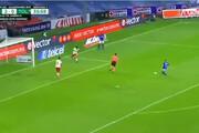 ببینید   اتفاق عجیب در فوتبال مکزیک؛ لحظه نجات دروازه توسط داور