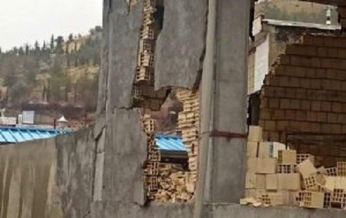 آغاز روند تشکیل پرونده برای تعمیر و احداث منازل مسکونی تخریب شده در زلزله سی سخت
