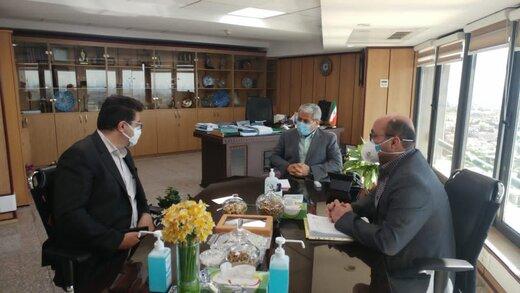 مسایل و مشکلات حوزه بهداشت و درمان چهارمحال و بختیاری در وزارت بهداشت پیگیری شد