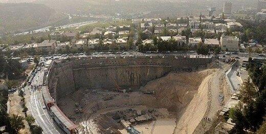 برج میلاد در خطر است؟