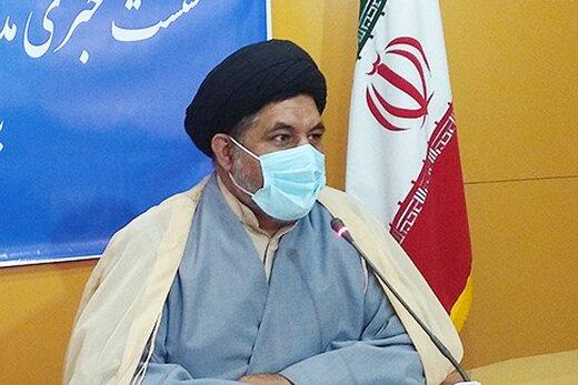 یزد نیازمند اطلس فرهنگی مساجد است