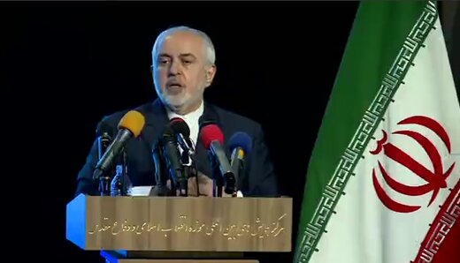 Zarif warns IAEA Board of Governors over probable wrong move