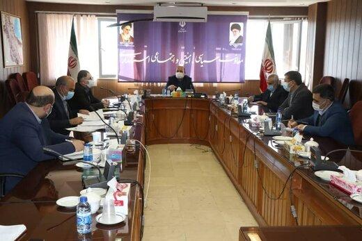 اختصاص  ۳۵۱۲ شعبه اخذ رای در آذربایجانغربی برای انتخابات