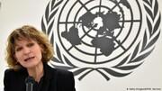 سعودی گزارشگر ویژه سازمان ملل را تهدید به مرگ کرد