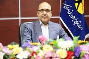 تقدیر از دانش پژوهان ممتاز شرکت توزیع نیروی برق استان سمنان
