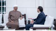 تلاش امارات برای کنار زدن عربستان از صحنه سیاسی لبنان