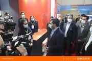رونمایی از اولین سامانه بومی مدیریت مرکز تماس کشور در بیست و یکمین نمایشگاه تلکام