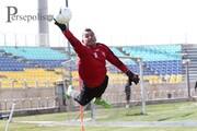 حامد لک صاحب بهترین مهار لیگ قهرمانان 2020 آسیا