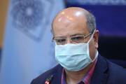 ببینید | هشدار دکتر زالی درباره گردش ویروس انگلیسی در تهران