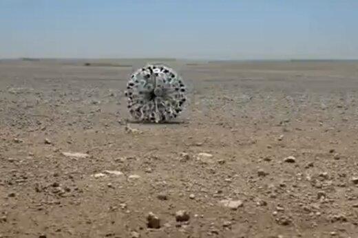 ببینید | اختراع جالب جوان افغانستانی برای نجات جان هزاران انسان