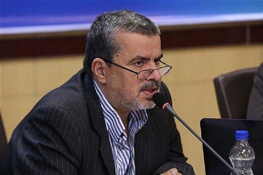 از تشخیص ۷ مورد کرونای انگلیسی و موافقت با قرنطینه  ۲ هفته ی خوزستان تا ورود واکسن ایرانی در اواخر اردیبهشت ماه سال آینده