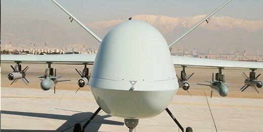 تصویر جدیدترین دستاورد نظامی نیروی هوایی ارتش
