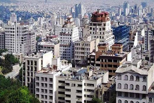 رهن و اجاره خانه های 50 تا 80 متری پایتخت