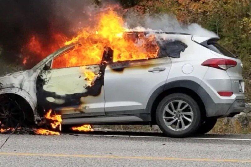 5534817 - ببینید | ماجرای رمزآلود آتش گرفتن هزاران خودروی هیوندای و کیا در کانادا