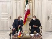 حضور رئیس دفتر رئیسجمهور در اصفهان/ افتتاح ۵ پروژه توسط واعظی