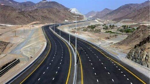ببینید | افتتاح رسمی بزرگراه غدیر با دستور رئیس جمهور