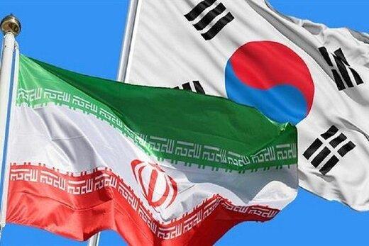 استعفای نخستوزیر کره جنوبی پس از سفر به ایران