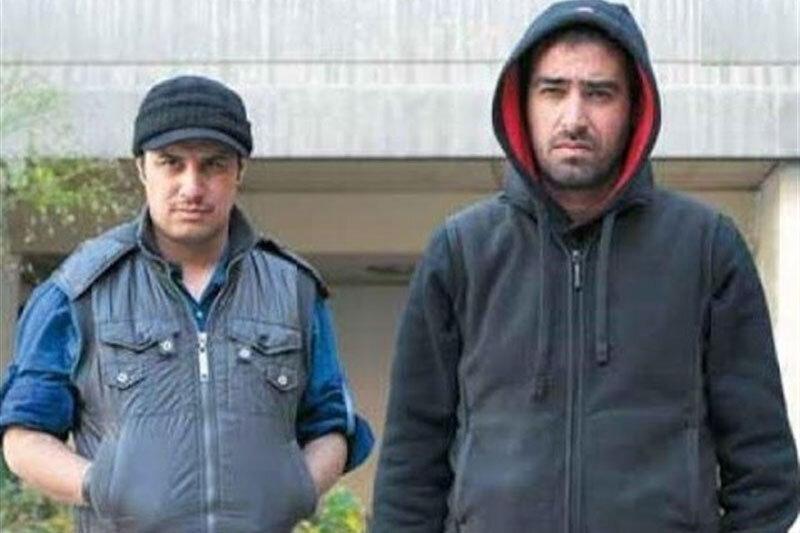 ببینید | خاطره جالب جواد عزتی از بچه محل و هم مدرسه ای بودن  شهاب حسینی در محله هاشمی!