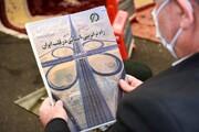 آزادراه جنوبی تهران و البرز با تلاش ها و پیگیری های مجدانه زودتر از موعد مقرر به بهرهبرداری رسیدند