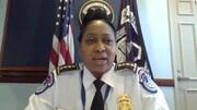 پلیس کنگره:افراط گرایان قصد منفجر کردن ساختمان کنگره را دارند