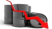 افت نرخ طلای سیاه در بازار جهانی