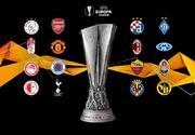 اتفاق جذاب در لیگ اروپا؛ جدال منچستر و میلان در یک هشتم نهایی