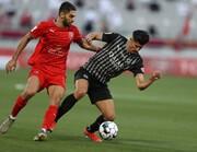 شکست یاران علی کریمی مقابل السد در فینال جام حذفی قطر