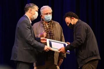 نقطه پایان جشنواره تجسمی فجر با معرفی برگزیدگان