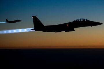 پیام مهم حمله آمریکا به بوکمال سوریه