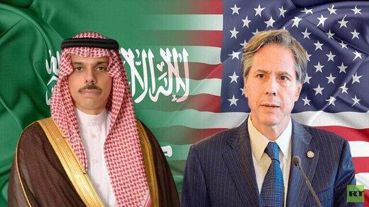 حقوق بشر در عربستان محور گفتگوی وزرای خارجه ریاض و واشنگتن