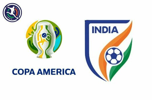 هند در کوپاآمریکا 2024