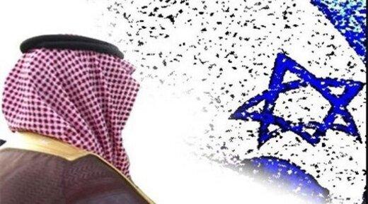 اسرائیل به دنبال تشکیل ائتلافی جدید علیه ایران است