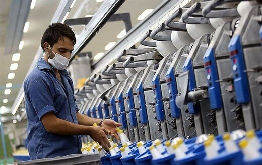 پرداخت66 هزار میلیارد ریال تسهیلات به واحدهای تولیدی