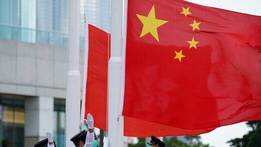 واکنش چین به حمله آمریکا علیه سوریه