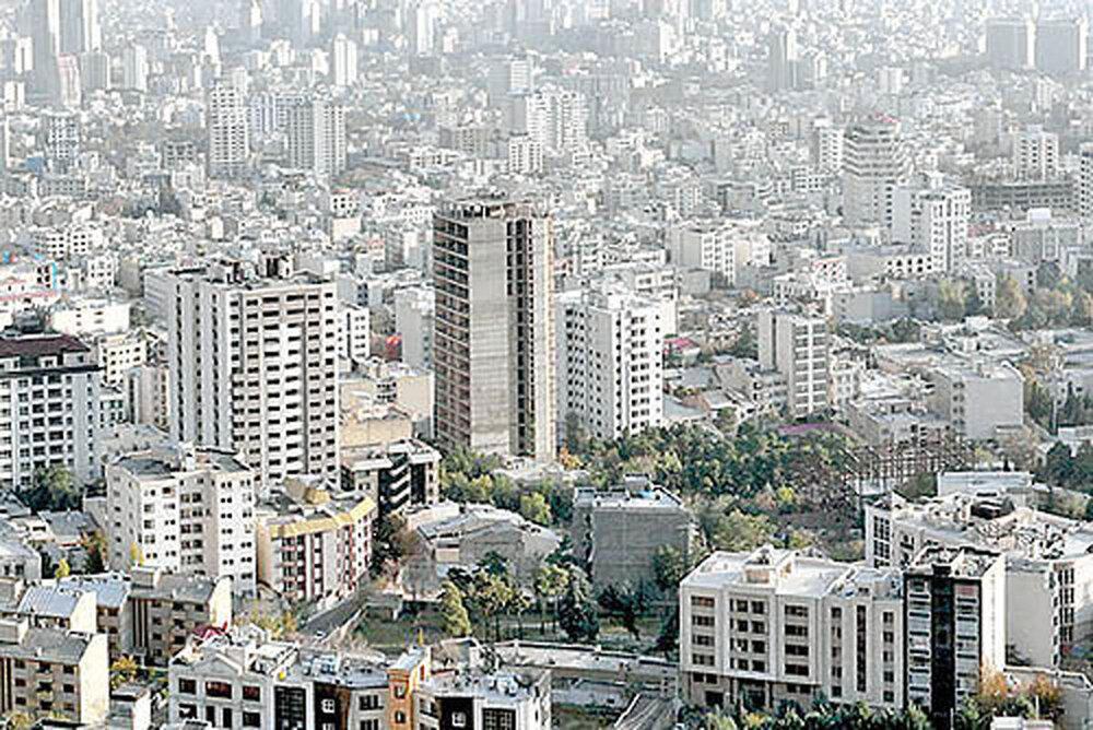میان قیمت ساخت با نرخهای بازار مسکن ۲۰۰۰ هزار درصد فاصله است