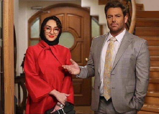 سریالِ «گیسو» با بازی محمدرضا گلزار، ساره بیات و هانیه توسلی پخش خواهد شد