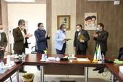 امضای تفاهمنامه همکاری بین کمیته ملی اسکان بشر و دانشگاه هنر