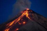 ببینید   ادامه خروج مواد مذاب از آتشفشان ایسلند