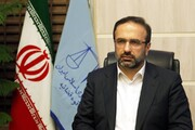 انتصاب نخستین رئیس کارگروه اندیشه ورزی عملیاتی نمودن بیانیه گام دوم انقلاب در دادگستری استان البرز