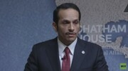رایزنی وزیر خارجه قطر با تروئیکای اروپایی درباره ایران