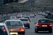 ورود خودروهای مسافران نوروزی به قزوین ممنوع شد