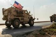 ببینید   تصاویری از حمله به کاروان لجستیک آمریکا در عراق