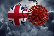 اینفوگرافیک | تفاوتهای چشمگیر کرونای انگلیسی و گونه اصلی