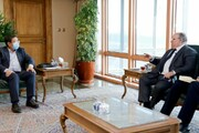 Iran, Iraq discuss ways to use banking resources
