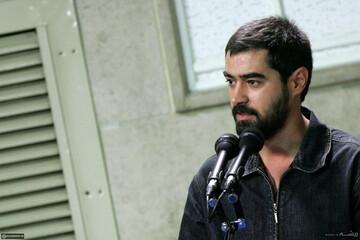 ببینید | خاطره جالب سروش صحت از خوابیدن عجیب و غریب شهاب حسینی!