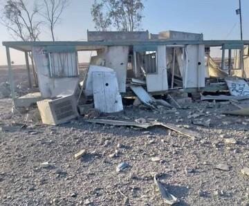 راز حملات راکتی در عراق و واکنش آمریکاییها